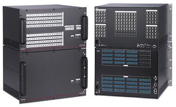 AV Matrix Switchers - MAV Plus 4864 AV