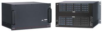 AV Matrix Switchers - MAV Plus 6432 A