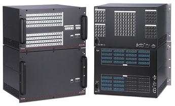AV Matrix Switchers - MAV Plus 6432 AV