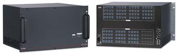 AV Matrix Switchers - MAV Plus 6448 A
