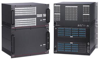 AV Matrix Switchers - MAV Plus 6448 AV
