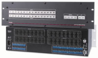 AV Matrix Switchers - MAV Plus 816 A