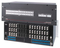 AV Matrix Switchers - MAV Plus 816 HD