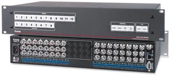 AV Matrix Switchers - MAV Plus 88 HD