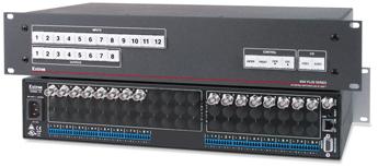 AV Matrix Switchers - MAV Plus 88 AV