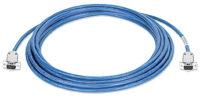 Аналоговые кабели выского разрешения - VGAP M-F BK Series