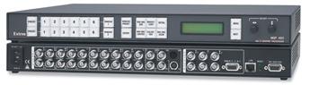Многооконные видеопроцессоры - MGP 462