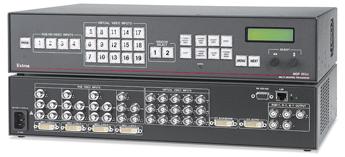 Многооконные видеопроцессоры - MGP 462xi