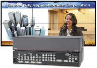 Многооконные видеопроцессоры - WindoWall® System