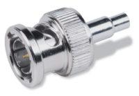 Обжимные разъемы и аксессуары - Обжимные BNC коннекторы M-типа