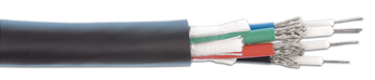 M59 and RG59 High Resolution Cables - M59-6