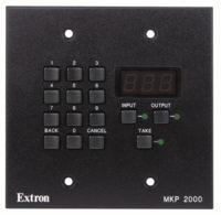 Аксессуары к матричным коммутаторам - MKP 2000