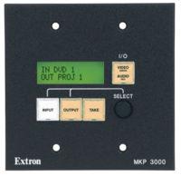 Аксессуары к матричным коммутаторам - MKP 3000