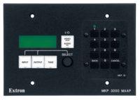 Аксессуары к матричным коммутаторам - MKP 3000 MAAP