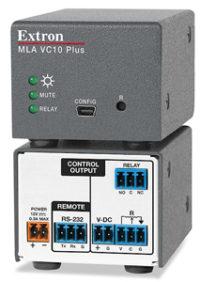 Аксессуары - MLA VC10 Plus
