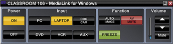Приложения - MediaLink for Windows