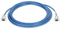 Аналоговые кабели выского разрешения - VGAP M-M BK Series