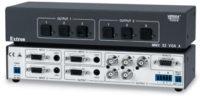 Компонентного видео и HDTV - MMX 32 VGA A