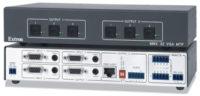 Компонентного видео и HDTV - MMX 32 VGA MTP
