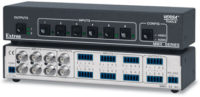 AV Matrix Switchers - MMX 62 AV