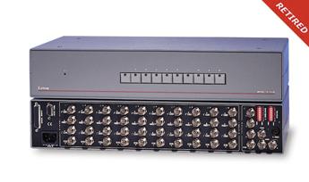Системные коммутаторы - Model 8 PLUS & Model 10 PLUS