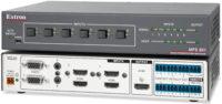 Презентационные коммутаторы - MPS 601