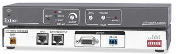 MTP - линейки с витой парой - MTP 1500RL 15HD RS