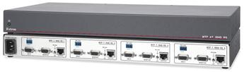 MTP - линейки с витой парой - MTP 4T 15HD RS