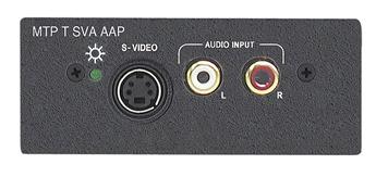 AAPs / MAAPs - MTP T SVA AAP