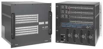 MTP - линейки с витой парой - Серия MTPX Plus 6400