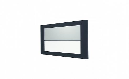 Проекционный экран Projecta Multi Vision Imager с двумя полотнами -3D Virtual Grey плюс Pearlescent / High Contrast Cinema Vision / Matte White.