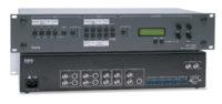 Многооконные видеопроцессоры - MVP 104GX