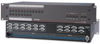 VGA и стереоаудио - MVX 128 VGA A