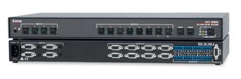 VGA и стереоаудио - MVX    48 VGA A
