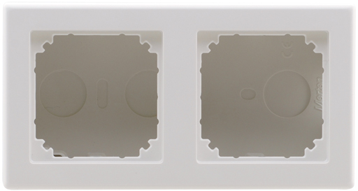 Коробка для установки настенных панелей