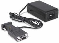 Удлинители и активные интерфейсы VGA и RGB - P/2 DA1 и P/2 DA1 USB