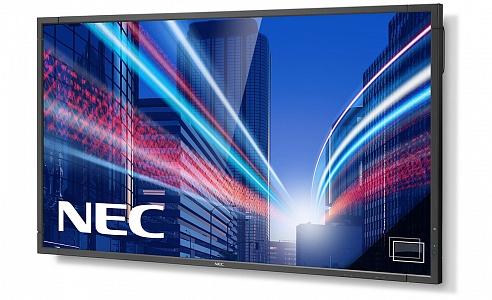 LCD панель NEC MultiSync P463-PG с закаленным небьющимся стеклом толщиной 4 мм