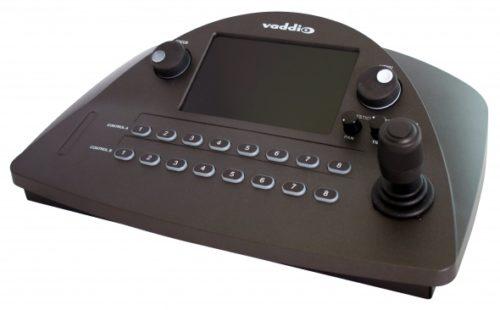 Контроллер для управления PTZ камерами по RS-232 и сети IP / 999-5750-001