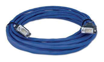 Кабели VGA – VGA - Plenum VGA Install Cables