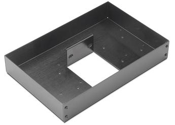 Набор для монтажа на вертикальной опоре - PMK 250