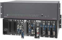 Удлинители SDI и HD-SDI - PowerCage 1600