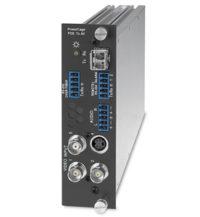 Оптоволоконные удлинители - PowerCage FOX Tx AV