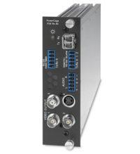 Оптоволоконные удлинители - PowerCage FOX Rx AV