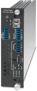 Удлинители HDMI - PowerCage FOX SR HDMI