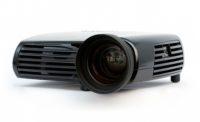 Проектор с разрешением SXGA+ (1400*1050) и яркостью 2000 лм