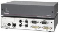Процессоры для видеостен средних и больших размеров - QGE 100