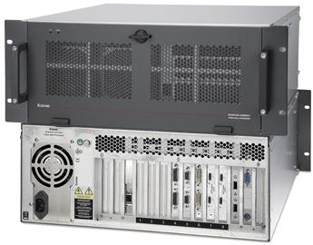 Процессоры для видеостен небольших размеров - Quantum Connect