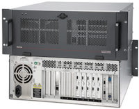Процессоры для видеостен небольших размеров - Серия Quantum Connect