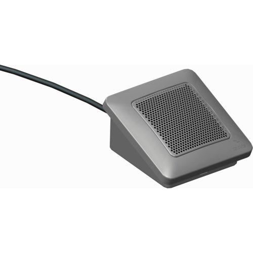 Микрофон проводной настольный направленный Elite (крашеный никель