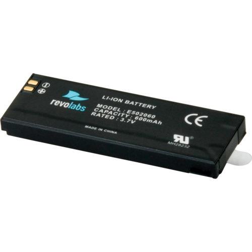 Батарея для адаптера XLR / петличного микрофона Executive Elite